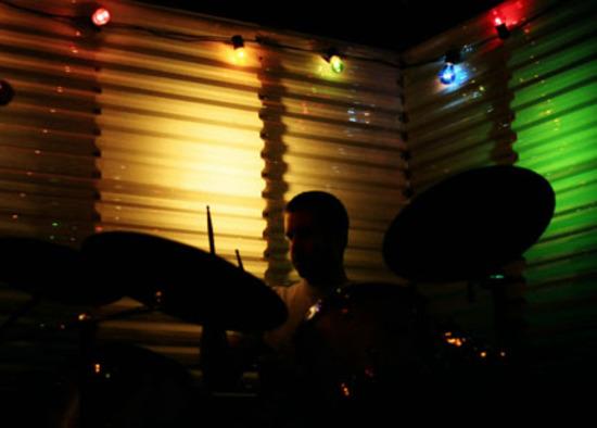 Justin_drums